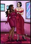 Ballroom Beauties
