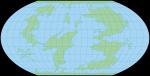 Map of Dimentiara