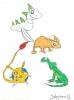 Assorted Kreatures