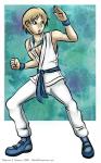 Martial Arts Ben